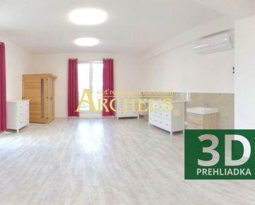Nebytový priestor na PREDAJ, 73m2,Trenčín - Soblahovská