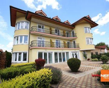 Ponúkame na predaj atypické 1-izbové byty v rezidencii vo Vrakuni