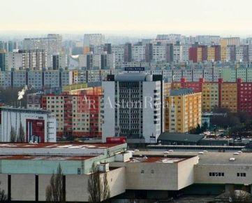 Súrne hľadám pre klienta byt Dvojgarsónku v Petržalke PONÚKNITE