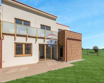 Na predaj: 5izbové rodinné domy Alej Miloslavov