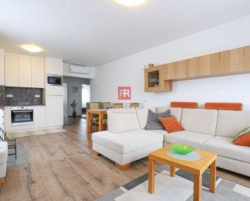 HERRYS - Na prenájom úplne nový moderný 3 izbový byt v bytovom komplexe Stein