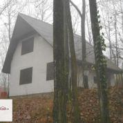 Chata, chalupa 80m2, pôvodný stav