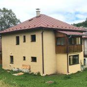 Rodinný dom 222m2, čiastočná rekonštrukcia