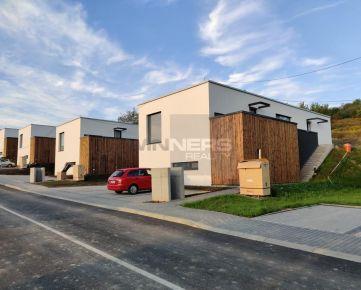 Záhradné sady, 4 izbový byt s vlastnou terasou a záhradou o výmere 255,17 m2