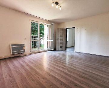 Rezervované - I&P Invest Real | Čečejovce - 3-izbový byt na predaj