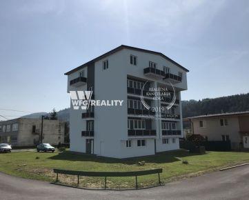 """NOVOSTAVBA_2 izb. byt """"B"""" s balkónom /61,62m2/ Žilina - Dolný Hričov"""