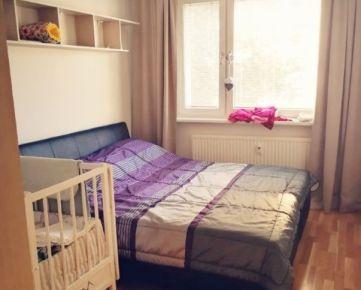 Prenájom 3 izbový byt, Ľudovíta Fullu, BA IV Karlova Ves