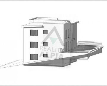 Nadštandardný 3 - izbový byt v novostavbe /86 m2 / Žilina - Závodie