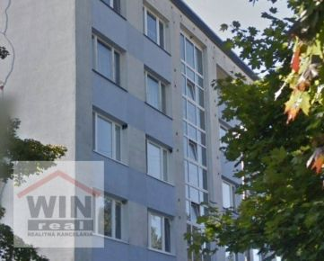 Novozrekonštruovaný 2 izbový byt, Generála Svobodu, Zvolen