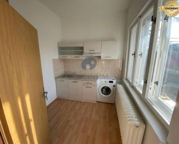 1 izbový byt č.3 v RD na Mierovej ul. Ružinov Prievoz