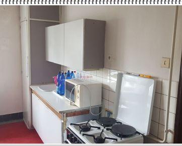ID: 2511  Predaj: 2 izbový byt, širšie centrum, garáž