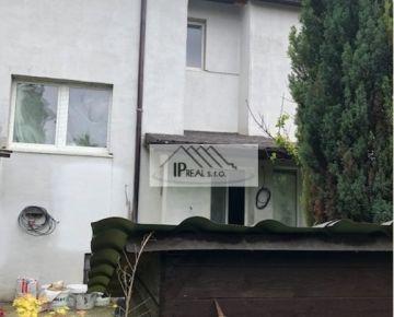 Predaj priestranného RD v stave holodomu v Prievoze