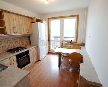 Ponúkam na prenájom 3 izbový byt na Hájik v Žiline