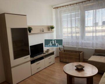 Priestranný 2 izbový byt s loggiou, novostavba na začiatku Petržalky pri Auparku