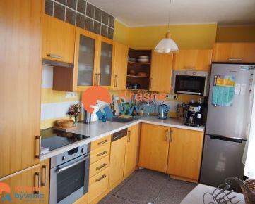 3 izbový byt predaj Zvolen centrum - kompletná rekonštrukcia Rezervovaný