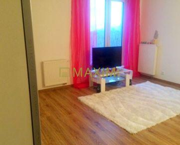 Byt v novostavbe - 1- izbový byt na Antolskej ulici