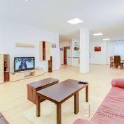 2-izb. byt 100m2, novostavba