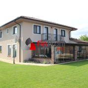 Rodinný dom 552m2, novostavba