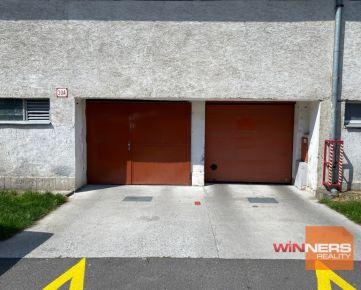 Ponúkame na predaj garáž Púpavová ulica, Bratislava-Karlova Ves
