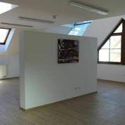 Kancelárie, administratívne priestory 188m2, kompletná rekonštrukcia