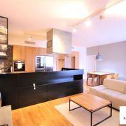 4-izb. byt 125m2, novostavba