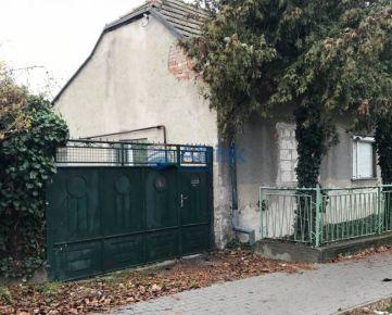 Exkluzívne na predaj rodinný dom v Slovenskom Grobe