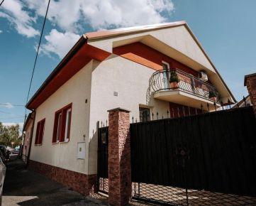 NEO- rodinný dom s veľkou garážou v časti Kopánka