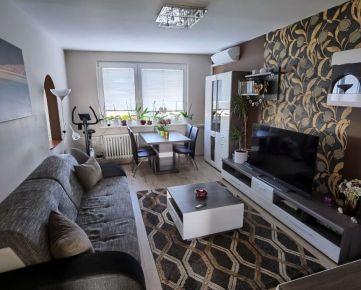 Exkluzívne - Predaj slnečného 4 izbového bytu na Dudvážskej ulici