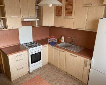 PREDANÉ - Na predaj 3-izb. byt na Húskovej ulici - sídlisko KVP