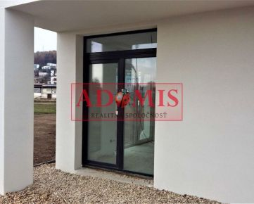 ADOMIS - Ponúkame na predaj novostavbu  4izb.  domu, Košice - Sever