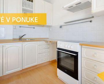 PREDAJ: slnečný 1 izbový byt, 30,5 m2, BA - Ružinov, Staré záhrady
