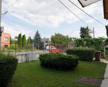 RD na pozemku 888 m2, Sabinovská ul., Prešov