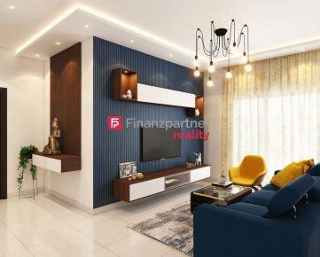 Hľadáme ZARIADENÝ, zrekonštruovaný byt Košice