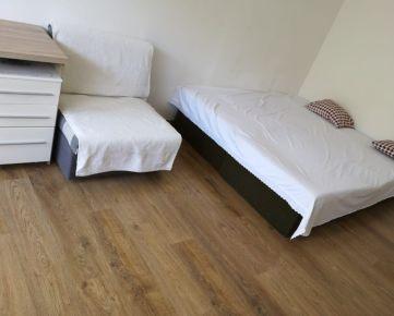 Na prenájom 1 izb. byt vedľa miestneho úradu Karlova Ves