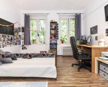 2 izbový zrekonštruovaný byt
