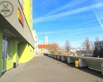 Ponúkame na predaj obchodný priestor/prevádzku, Bohrova ul. , BA-V