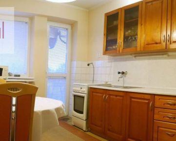 Prenájom, 3,5 izbový byt v rodinnom dome, Šamorínska ul., Pod. Biskupice, zariadený, parkovanie