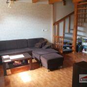 4-izb. byt 92m2, novostavba