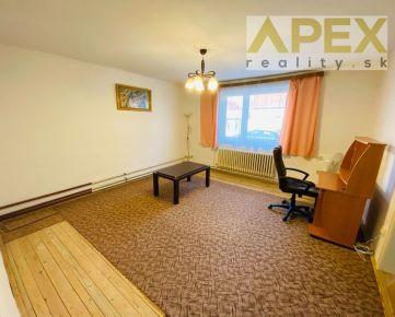 Exkluzívne APEX reality 4i. rodinný dom v Dvorníkoch, všetky IS, pozemok 1438 m2, terasa