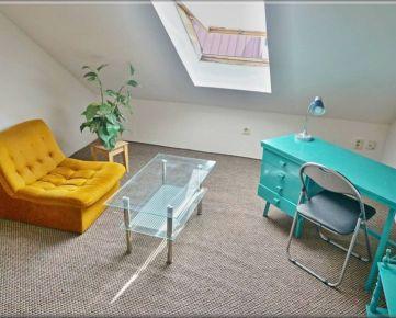 Prenájom 1 izbového bytu