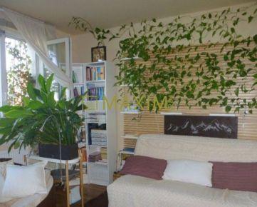 1-izbový byt na Topoľčianskej ulici