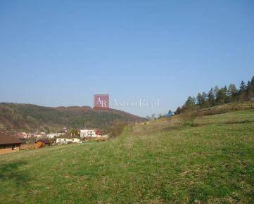 EXKLUZÍVNE: Stavebné pozemky v obci Dolná Breznica (5223m2)