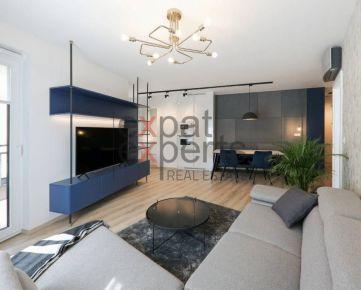 PREDANÉ 2-izbový dizajnový byt, Bernolákova, Stein2, 58 m2, 2/6p.