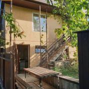 Chalupa, rekreačný domček 90m2, čiastočná rekonštrukcia