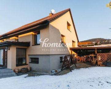 PREDAJ  nadštandardný  5 izbový rodinný dom-Zobor, Nitra