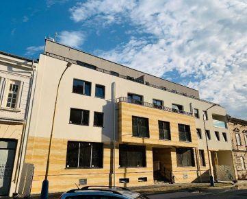 ,, Rezidencia Zbrojničná '' 1 izbová garsónka/ apartmán v historickom centre