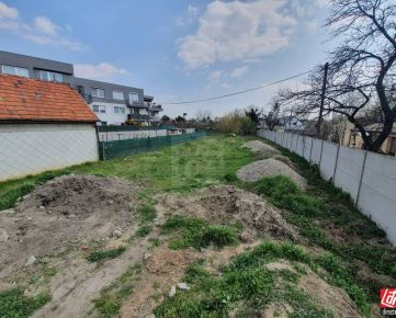Direct Real - Pozemky na výstavbu, Ružinov