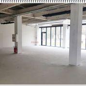Obchodné priestory 200m2, novostavba