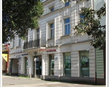 ID 2494   Prenájom / predaj: administratívny objekt, centrum, Žilina
