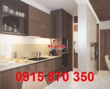 Na predaj 2 izbové byty v NOVOSTAVBE v centre mesta Banská Bystrica
